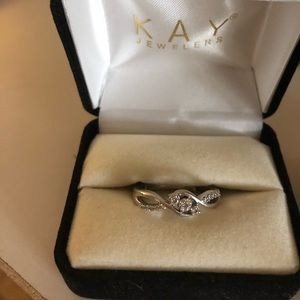 Kay Jewelers Diamond Ring